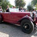 Bugatti T44 roadster de 1928 (Festival Centenaire Bugatti) 01