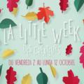Little week des créateurs