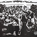 L'album du jour: <b>To</b> <b>pimp</b> <b>a</b> <b>Butterfly</b> - Kendrick Lamar