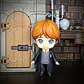 <b>Nendoroid</b> Ron Weasley