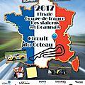 Finale Coupe de France des Slaloms 2017 - Manche 4