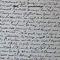 Bonnier Louis & Judith Legrand_mariage juillet 1805_St Enogat_p3