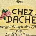 Chez daché 01 septembre 2010