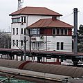 Medgidia (Roumanie) Poste