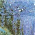 C. Monet - Nymphéas