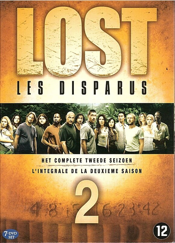 lost saison 2 resume