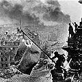 Khaldei , Berlin 2 mai 1945