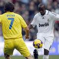 Débuts réussis pour Lassana Diarra