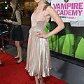Vampire Academy Los Angeles Premiere03