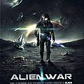 Alien War (L'attaque des spores)