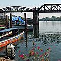 Kanchanaburi_pont riviere Kwai