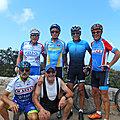 Sortie du 2 au 9 Juin 2021 (Tour de Corse)