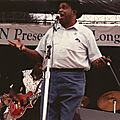 <b>Willie</b> <b>Dixon</b> and Buddy Guy - Los Angeles - 1989 (pic perso)