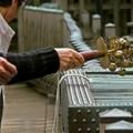 Toshogu shrine, ueno, tokyo