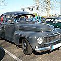 Volvo pv 544 sport b18