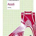 Azadi ---- saïdeh pakravan