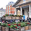 Londres - jour 1