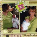 L'art d'être grand-mère