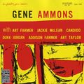 Gene Ammons - 1956 - The Happy Blues (Prestige)