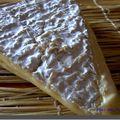 Brie de Meaux (Ile de France)