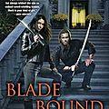 Blade Bound, <b>Chloe</b> <b>Neill</b> (Vampires de Chicago tome 13)