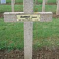 Soldat Charles JEANNIOT