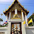 Asie - Bangkok
