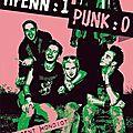 Tifenn : 1 punk : 0