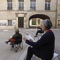 <b>Ateliers</b> de Toussaint, en photos!