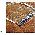 [diy] - le bracelet fin pour les débutants