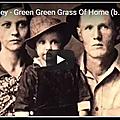 Green Green Grass of Home (Partition - Sheet-Music)