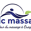 Chic Massage,le meilleur du massage à Ouagadougou