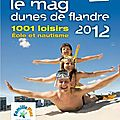 FLASH SPECIAL OFFICE DE TOURISME DE <b>DUNKERQUE</b>