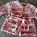 Summer knit ***