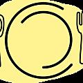 Un repas p