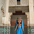dans la Medina
