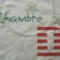 CHAMBRE D'