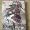<b>Bride</b> <b>Stories</b> - Tome 2