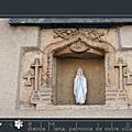<b>Sainte</b> <b>Marie</b>, patronne de Labergement-<b>Sainte</b>-<b>Marie</b>