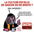 06 - 2015 - Culture Daesh