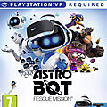 Test de Astro <b>Bot</b> Rescue Mission - Jeu Video Giga France