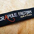 Nouvelles etiquettes CrApule FActOry : So chic - L'artisanal créateur de mode Made in France