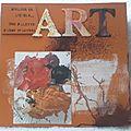 Art... 52 photos pour 2013