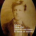 Rimbaud passion