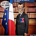 A #bayonne @nicolassarkozy tente (encore) de manipuler les français avec l'aide des médias & de @nk_m