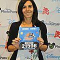 Semi marathonienne le jour de mon anniversaire !!
