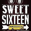 Sweet Sixteen, d'Annelise Heurtier (2013)