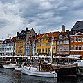 <b>Escapade</b> à Copenhague : le jour le plus long (jour 2, suite)