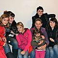 Projet 52 theme 8 la famille