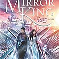 The mirror king [the orphan queen #2] de jodi meadows